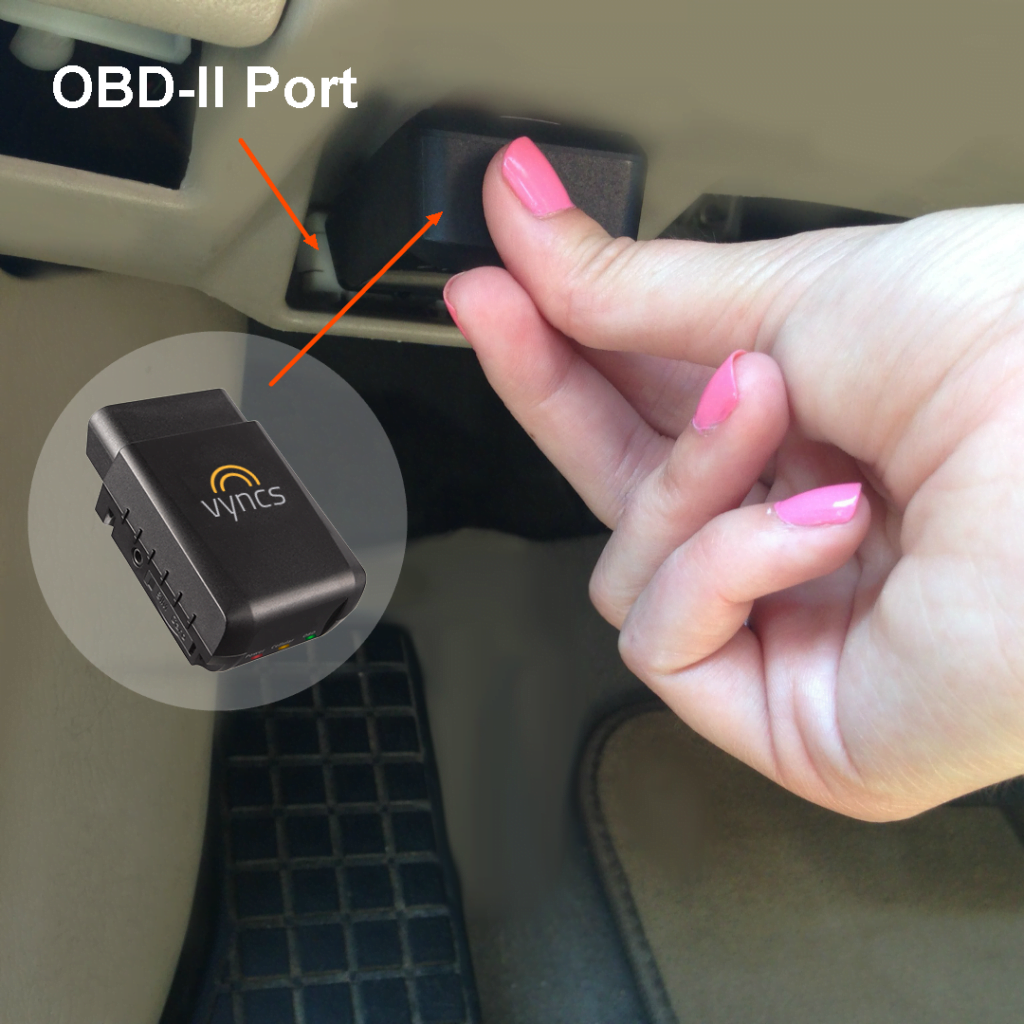 Cars manufactured in 1996 and later support OBD2 scanners.